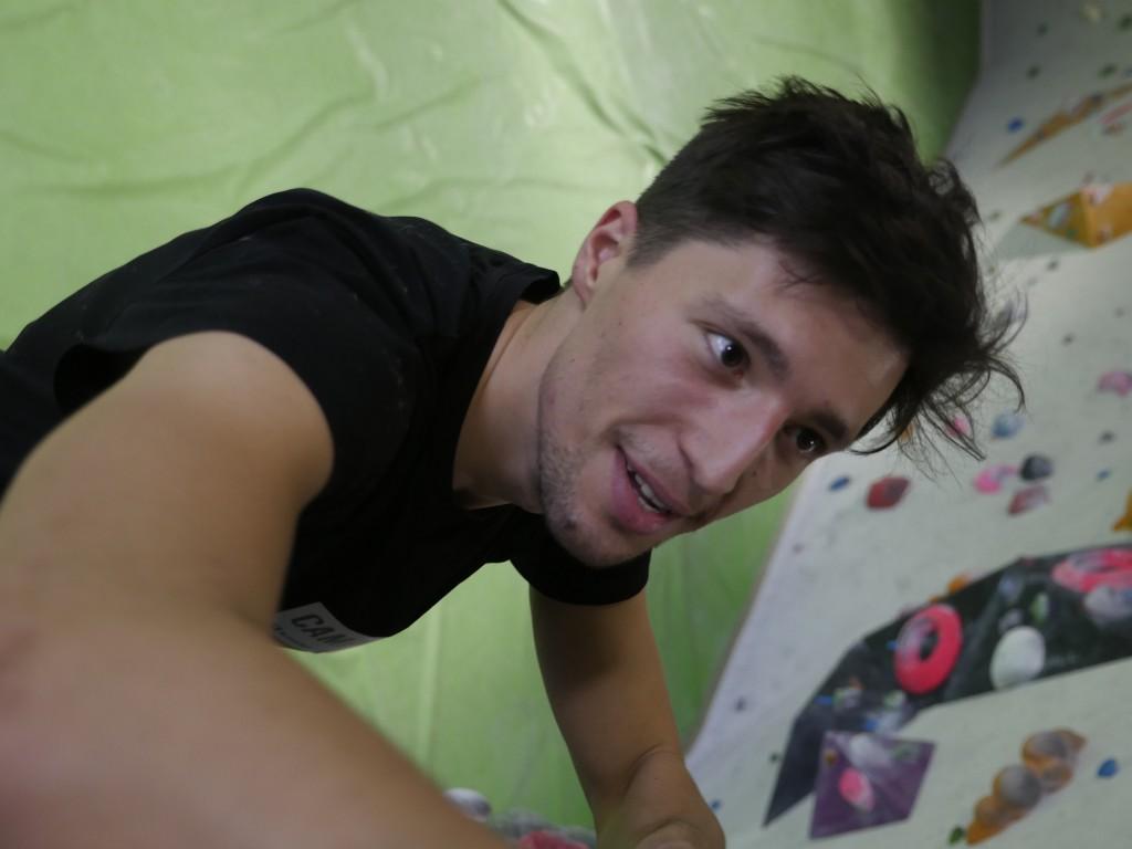 David Śniegocki