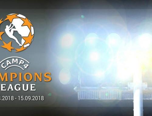 Nowa liga boulderowa w Warszawie – CAMPions League