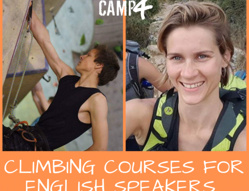 Climbing Courses in English in Warsaw
