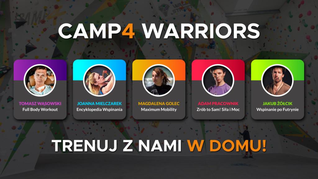 Camp4 Online