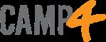 Ścianka Wspinaczkowa CAMP4 Logo