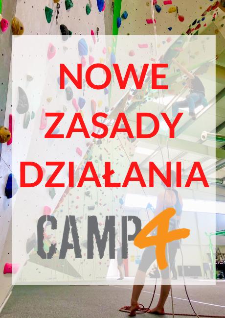 Camp4 – otwarte od 16.01