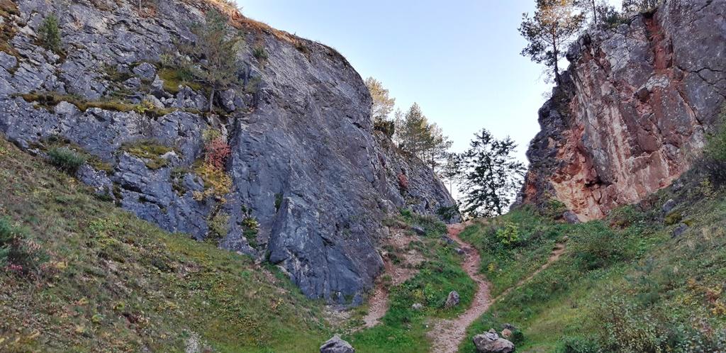 1-dniowe wyjazdy wspinaczkowe na Górę Stokówkę